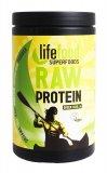 Raw Protein Green Vanilla