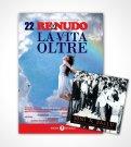 Re Nudo 22 - Rivista + CD