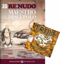 Re Nudo n. 35 con CD