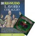 Re Nudo n. 38 - con CD