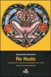 Re Nudo — Libro