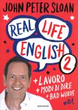Real Life English 2 - Libro