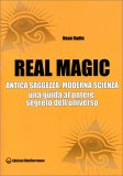 Real Magic — Libro