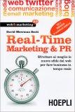 Real-time Marketing & Pr - Libro