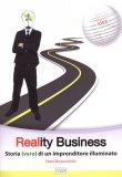 Reality Business  - Libro