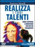 Realizza i tuoi Talenti - DVD + Opuscolo