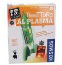 Reattore al Plasma - Kit Scientifico