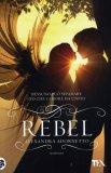 Rebel  - Libro