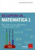 Recupero in... Matematica 1  - Libro