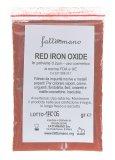 Red Iron Oxide in Polvere - Colore per Cosmetico