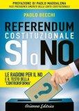 eBook - Referendum Costituzionale - Sì o No - PDF