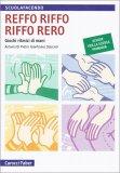Reffo Riffo Riffo Reri - Giochi Ritmici di Mani - Libro