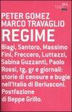 Regime — Libro