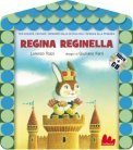 Regina Reginella - Libro + CD musicale