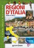 Regioni d'Italia  - Libro