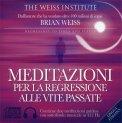 Meditazioni per la Regressione alle Vite Passate - CD