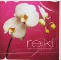 Reiki - Music for Healing & Relaxation  - CD