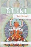 Reiki della Metafisica — Libro