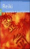 Reiki, Energia e Guarigione