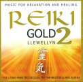 Reiki Gold 2 — CD