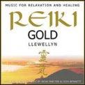 Reiki Gold  - CD