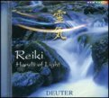Reiki Hands of Light  — CD