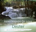 Reiki Hands of Love - CD