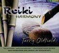 Reiki Harmony  - CD