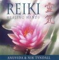 Reiki Healing Hands - CD