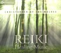 Reiki Healing Music - CD