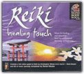 Reiki Healing Touch  - CD