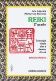Reiki - II Grado  - Libro