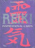 Reiki Inspirational Cards - Cofanetto