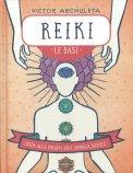 Reiki - Le Basi - Libro