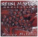 Reiki Master Meditation - vol. 1  - CD