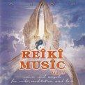 Reiki Music - Vol. 4