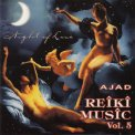 Reiki Music - Vol. 5 - CD