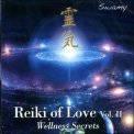 Reiki of Love - Vol. 2 - CD
