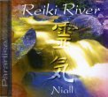 Reiki River  - CD