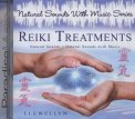 Reiki Treatments - CD
