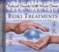 Reiki Treatments  - CD