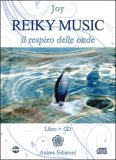 Reiky Music - CD Mp3 + Libro — CD