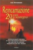 Reincarnazione - 20 Casi a Sostegno — Libro