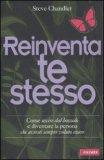 Reinventa Te Stesso — Libro