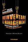 Reinventare il Management  - Libro
