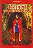 Reishi - La Leggenda del Fantasma Rosso - Libro