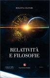 Relatività e Filosofie - Libro