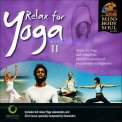 Relax For Yoga vol. 2 — CD