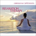 Relaxation Therapy - Vol. 1