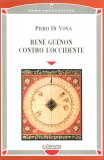 Renè Guenon Contro l'Occidente — Libro